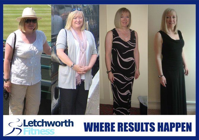 Weight Loss Programme with Personal Training